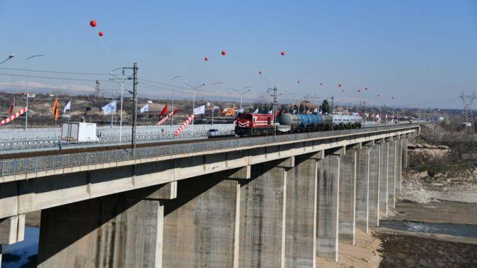 tohma bridge will add abundance to malatyan