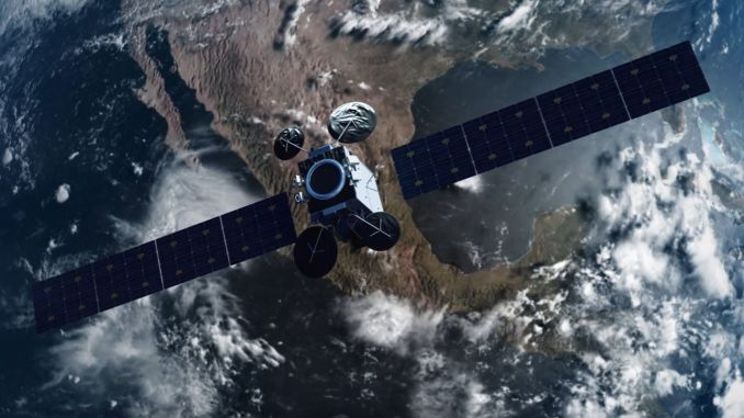 tusas will make its first export to arjantine in space