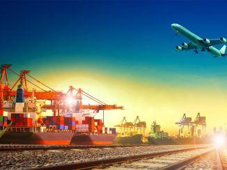 Raportti logistiikka-alan valaisemiseksi utikadilta