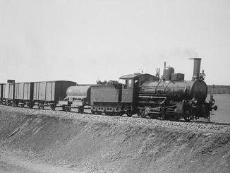 รถไฟอนาโตเลีย