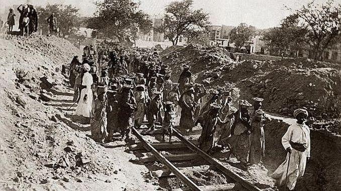 Baghdad Railways