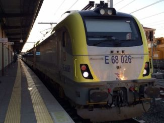 island express departures start on saturday