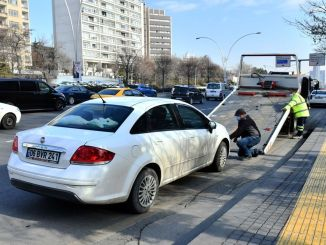 Free car towing service in ankara bigsehirin continues