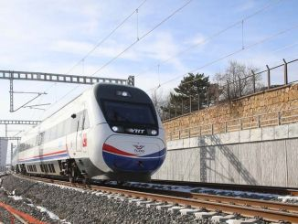 ankara sivas flash development in high-speed train services
