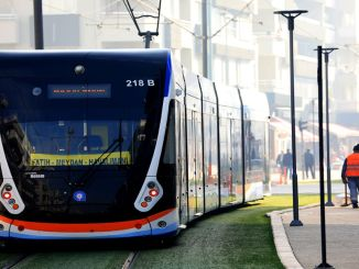 Over age and under age will be able to use public transport in Antalya