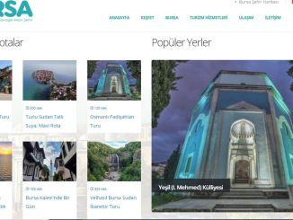 scholarship's tourism portal is online