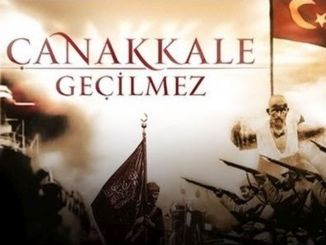 Canakkale is impassable