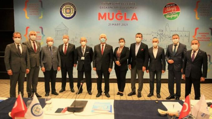 the president of chp, the termination of the istanbul agreement, a serious blow to human rights