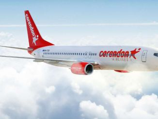 Corendon Airlines has started to sell its UK flights
