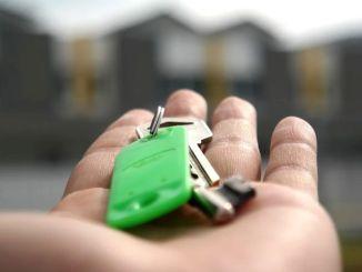 Anzahlungsbetrug in Immobilienanzeigen