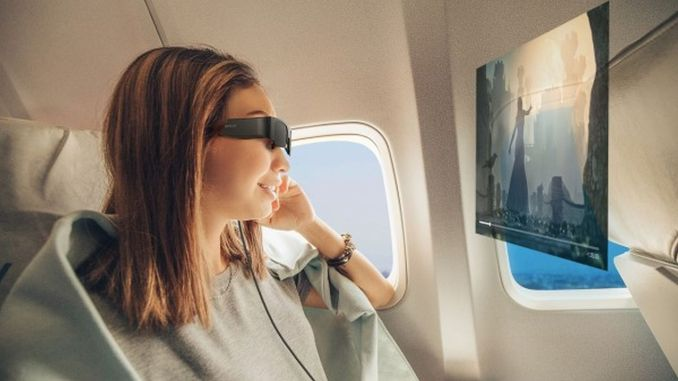 epson introduces the smart glasses of the future