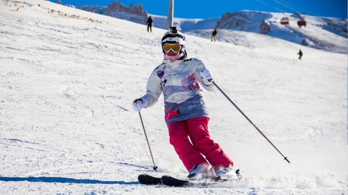 Ergan mountain ski center will make a name for itself with an investment of million lira