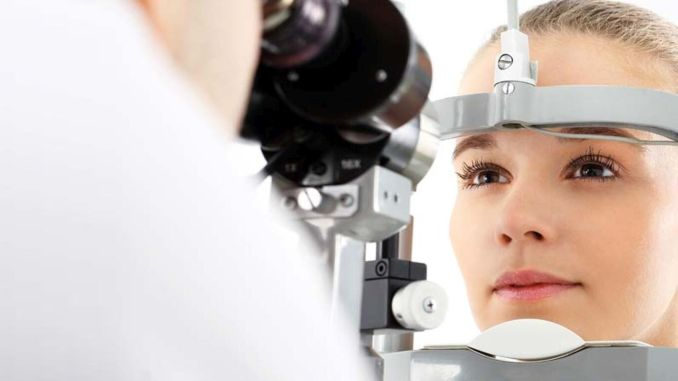 Do not neglect your regular eye checks against the risk of glaucoma