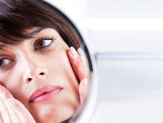 The most common problem of the eye area is dark circles under the eyes.