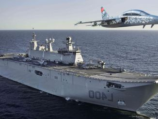 hurjet warplane lhd tcg can be deployed to anatolia