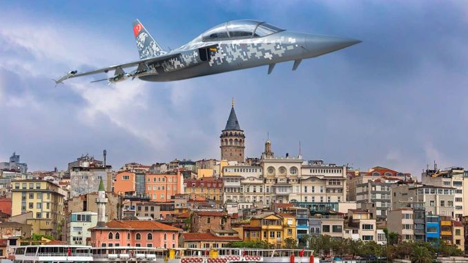 Hurjet started to be created, which will also make its first flight.