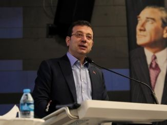 Imamoglu concrete channel will cause great damage