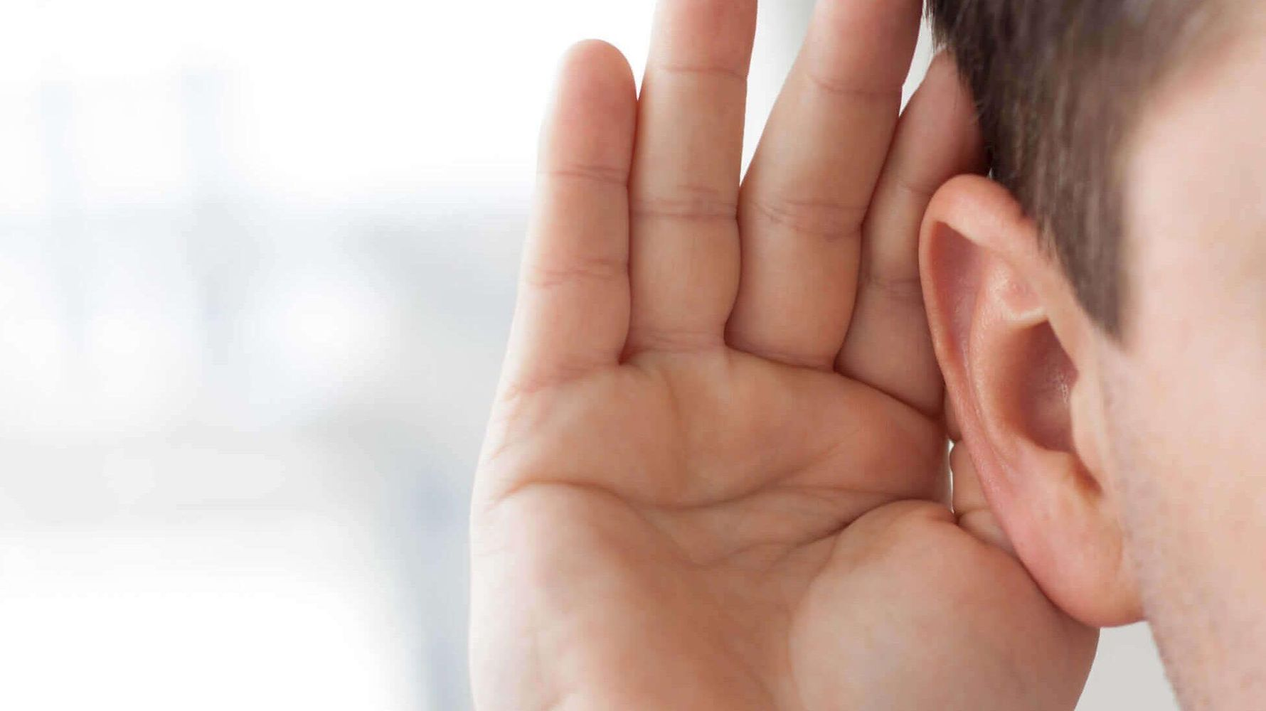 hearing impairment can be prevented