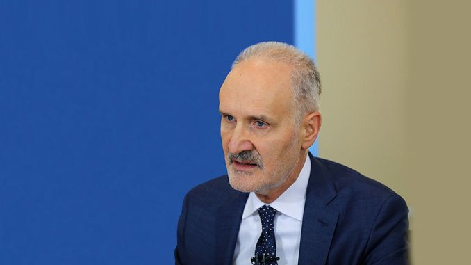 ito president avdagic became the locomotive manufacturing industry in the growth