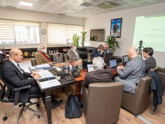 UNESCO-prosessen til den historiske havnebyen Izmir er en lang og smal vei