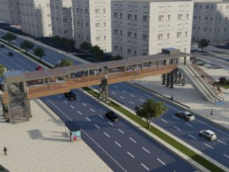 Aesthetic touch to top pass projects in izmir