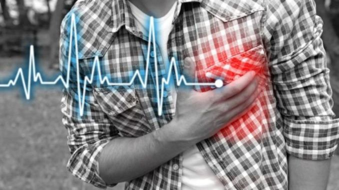 Heart palpitations can be a harbinger of many diseases
