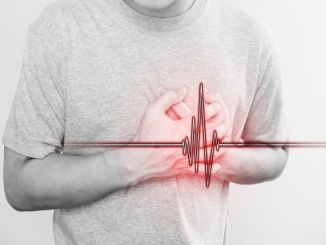 how the heart diseases give symptoms on the skin