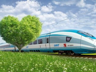 Стремим се да развием екологичен транспорт с проекти за високоскоростни влакове с karaismailog.