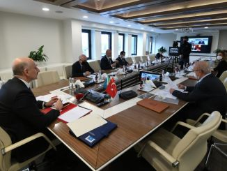 turkiyeye tausend zusätzliche Transit aus Kasachstan Dokument