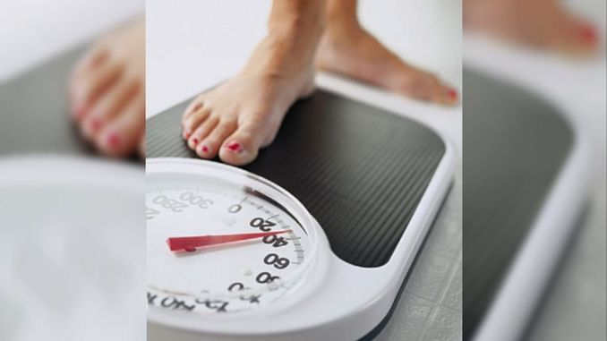 How to control appetite in weight problems