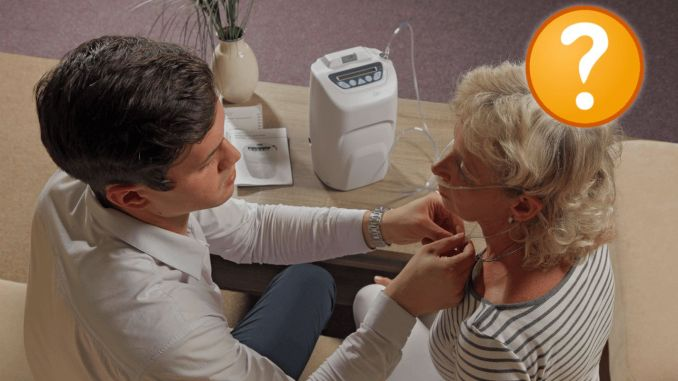 What to pay attention to when buying an oxygen concentrator