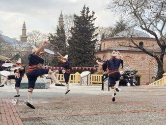 Russisk statlig TV promoterer stipendet