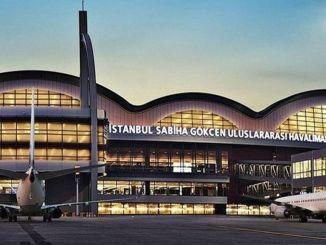 Der Flughafen Sabiha Gokcen bricht den Passagierrekord