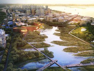 sangay carbon neutral to create pilot zone