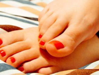 Precautions to prevent nail ingrown