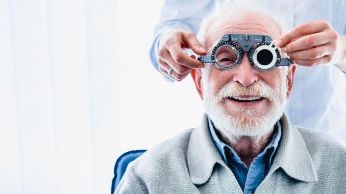 thyroid patients need careful eye examination