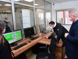 turkiyenin first indigenous national surveillance radar gaziantepte