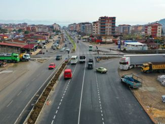 unye industry roundabout is more secure now