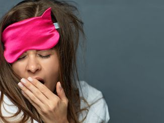 faulty habit is responsible for sleepless nights