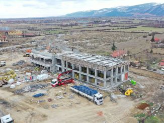 new aksehir otogari is rising fast