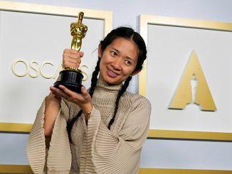 """""""Nomadland"""" ir """"Soul"""" pažymėjo """"Oskaro"""" apdovanojimus"""
