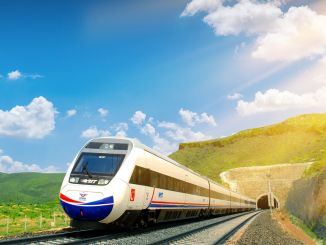 अंकारा इस्तांबुल हाई स्पीड ट्रेन