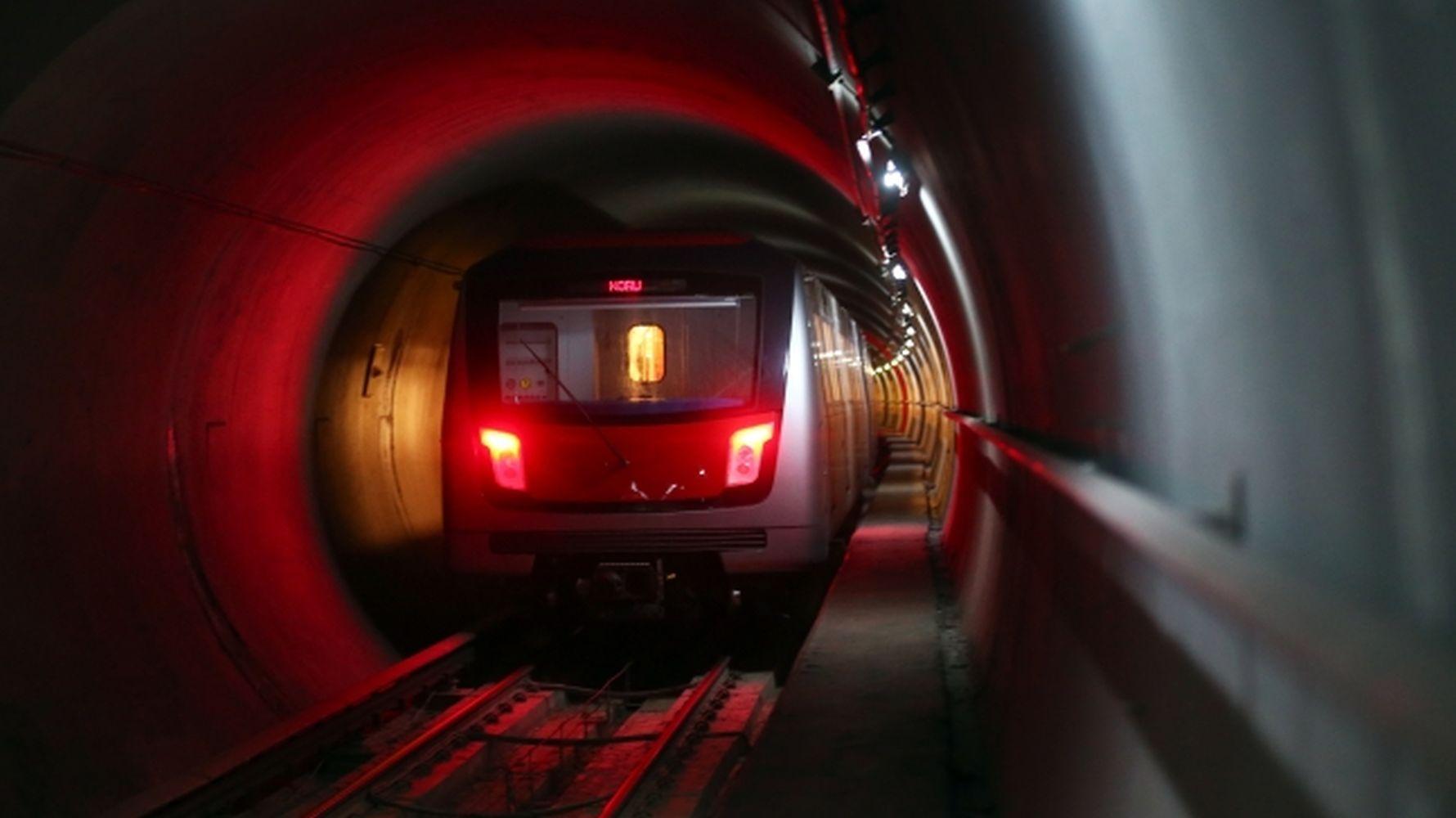 Tàu điện ngầm Ankara