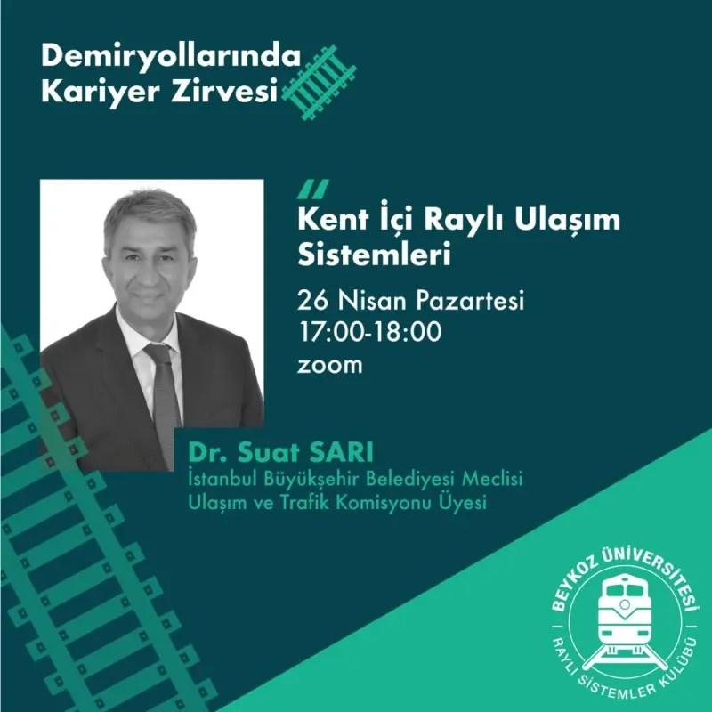 Career Summit in Railways