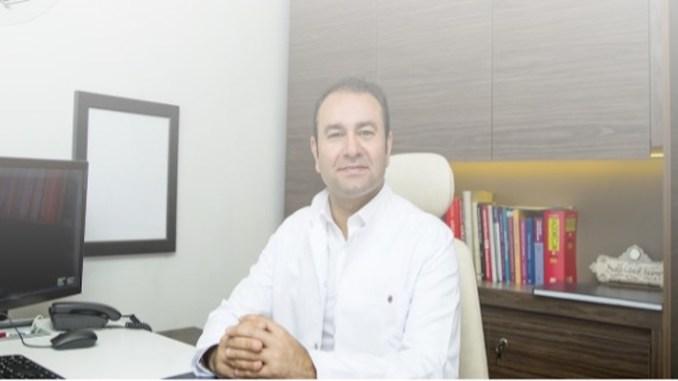 Dr Erdem Keskin