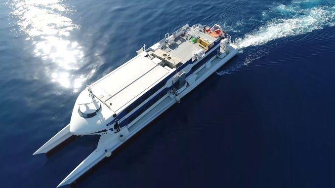 Hatay Sea Bus Flights to Start in Summer