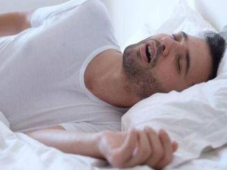 Schlafapnoe während der Pandemie