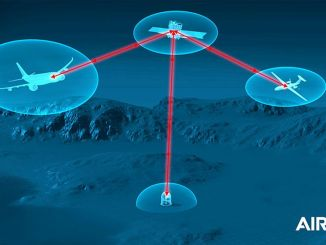 Airbus and Tno Plane will develop laser communication terminal