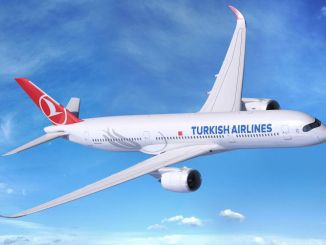 Airbus and Turkish Airlines technical assistant cooperation