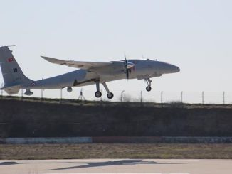The second tiha pt has successfully completed the mid-altitude system identification test